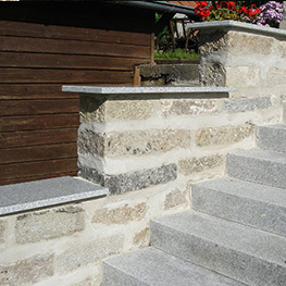 mauerabdeckungen. Black Bedroom Furniture Sets. Home Design Ideas